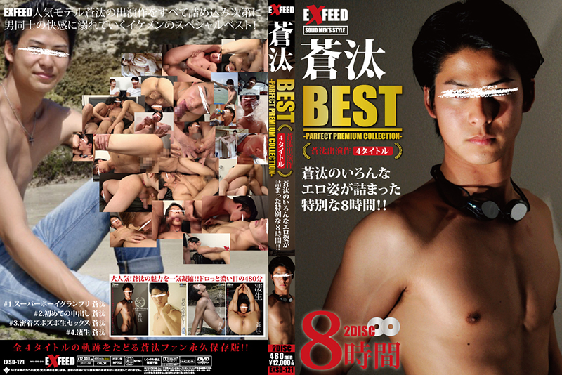 蒼汰 BEST-PARFECT PREMIUM COLLECTION-